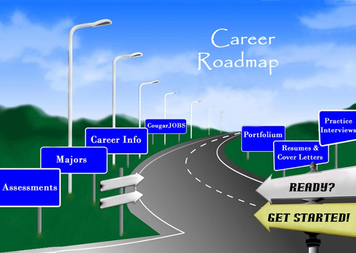Career Roadmap